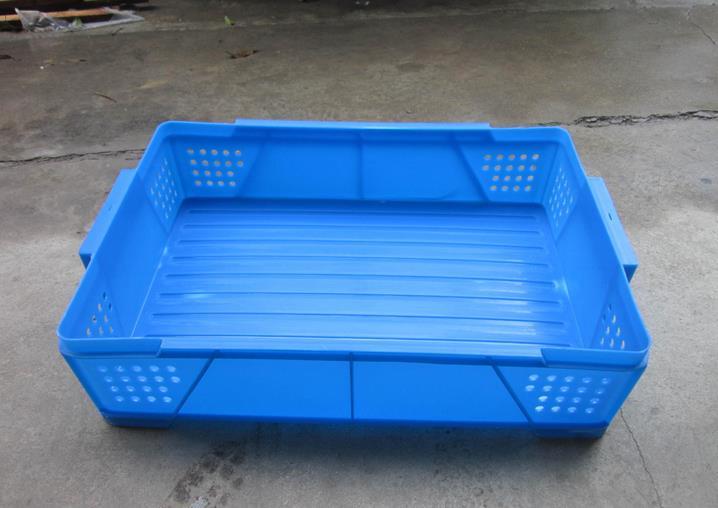 蓝一塑料面包箱...<a href=