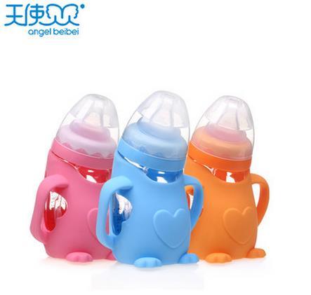 天使贝贝奶瓶
