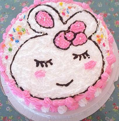 甜心屋DIY蛋糕店