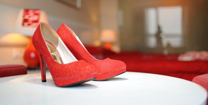 天妮格品牌鞋
