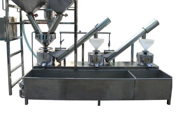 金伟祥和豆制品机械