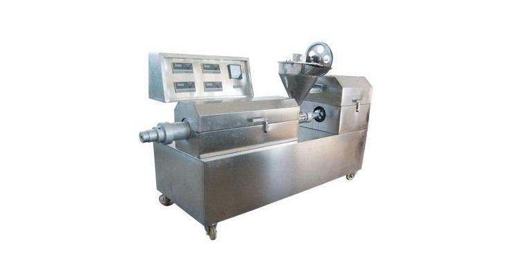 永进机械豆制品设备加盟