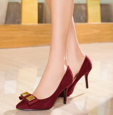 林茜雅静品牌鞋