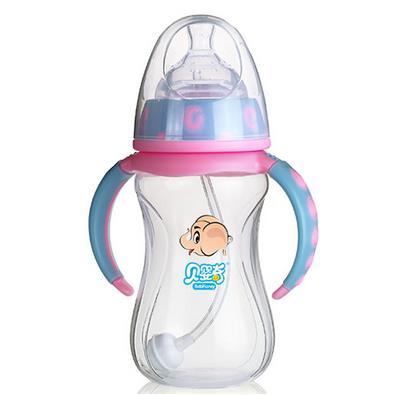 贝婴奇奶瓶