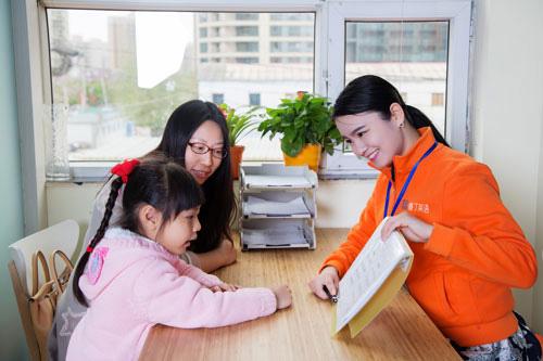 跨越国界,睿丁学员在泰国流利说英语被外国人