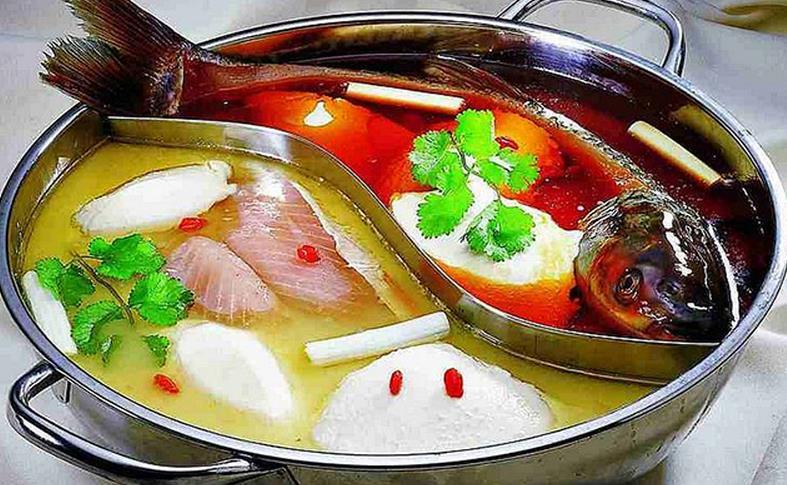 鱼无双火锅加盟