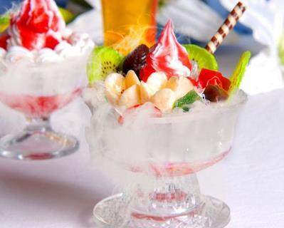 G9魔法分子冰淇淋