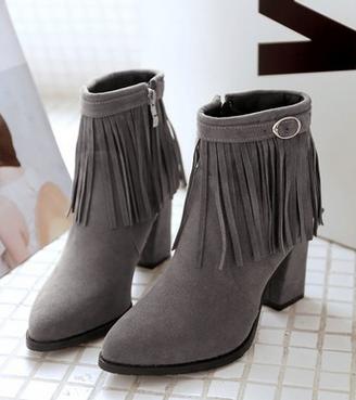 智俊品牌鞋