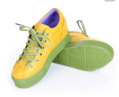 紫郁品牌鞋