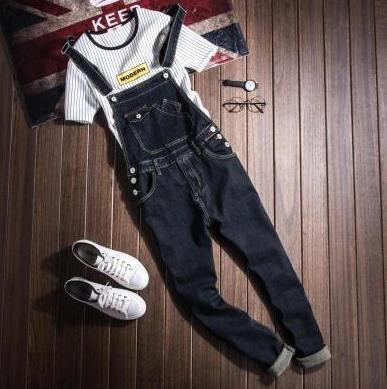 梦衣轩牛仔裤