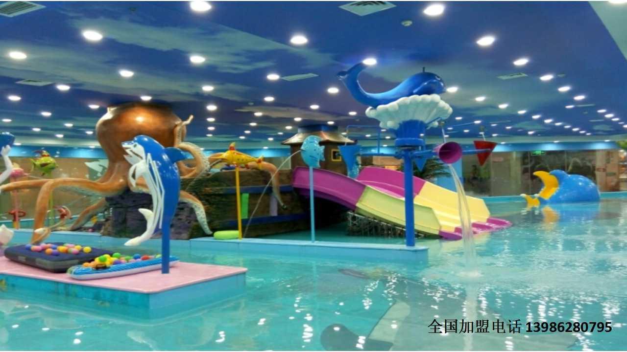 小蝌蚪儿童乐园南国西汇店