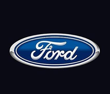 福特汽车4s店