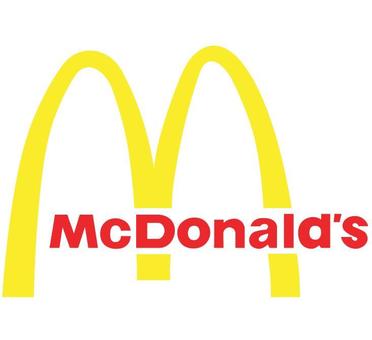 麦当劳宅急送