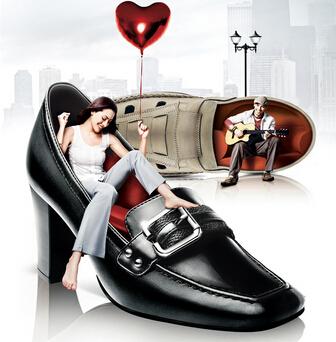 石井拉图斯鞋行品牌鞋