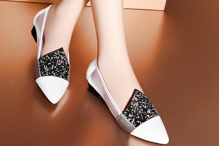 莫蕾蔻蕾品牌鞋...<a href=
