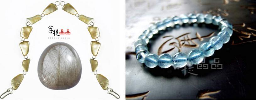 菩提晶品饰品加盟