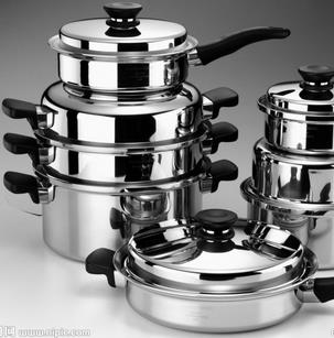 balzano锅具