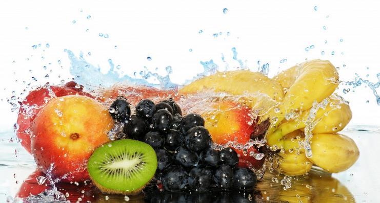上海水果加盟