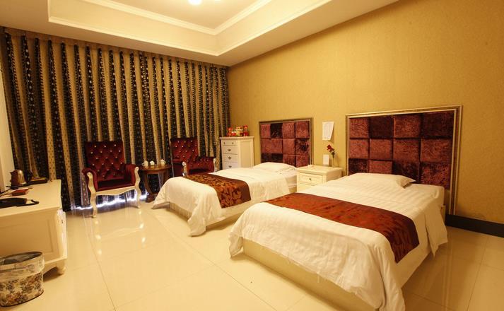 上海酒店加盟