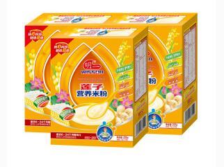 贝之惠营养米粉
