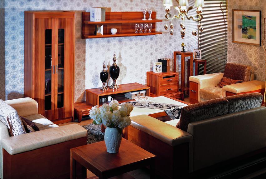 实木家具用什么木材好