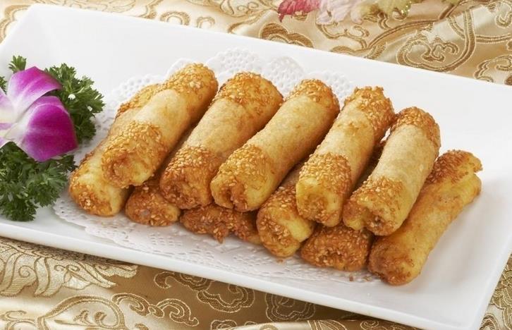 上海小吃加盟