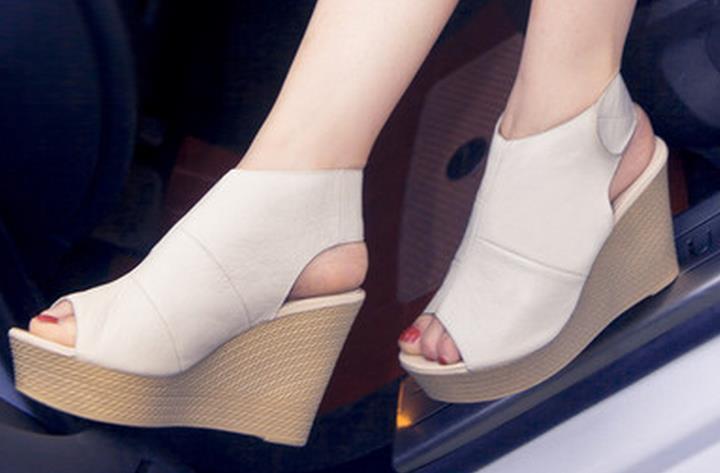 谷秋品牌鞋加盟