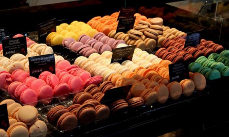 三亚甜品店加盟