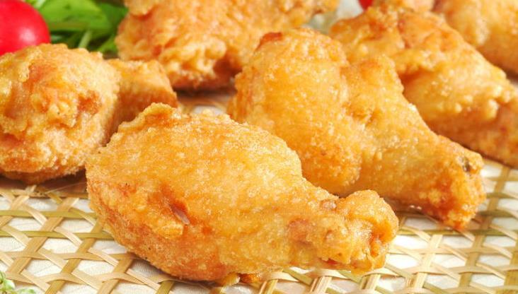 上海炸鸡加盟