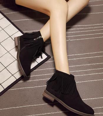 贝佳妮品牌鞋