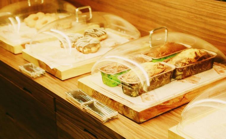 上海面包房加盟