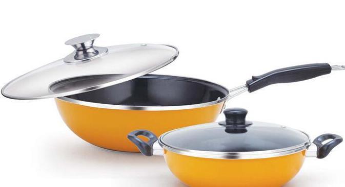 搪瓷锅具加盟