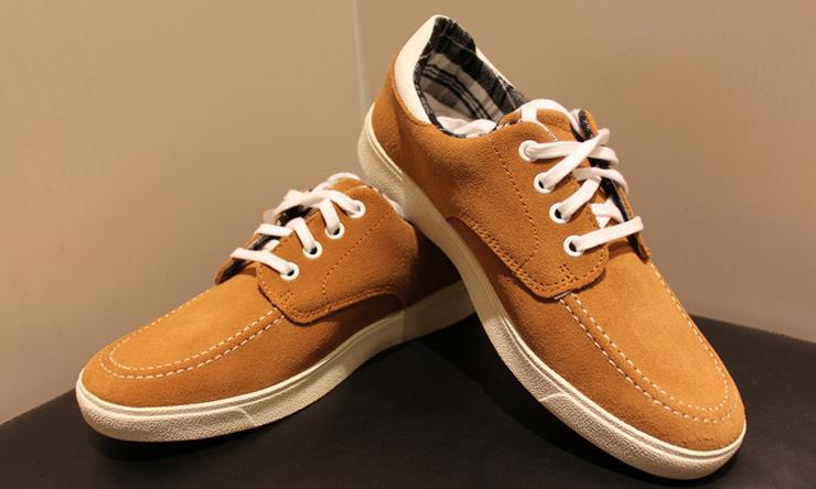 赛鹏品牌鞋加盟