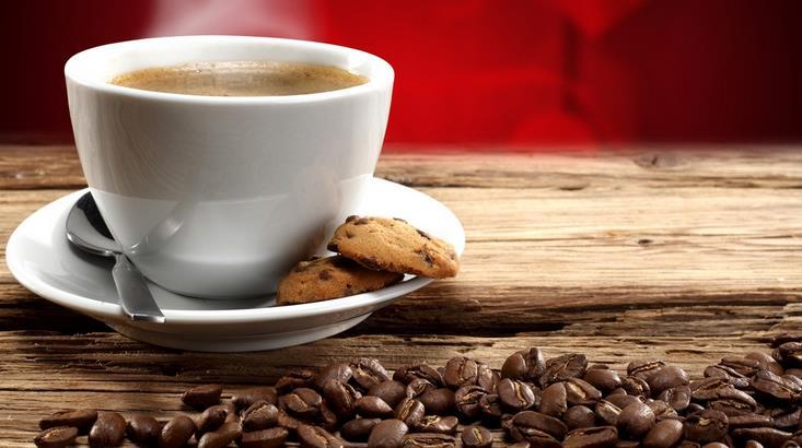 上海咖啡加盟
