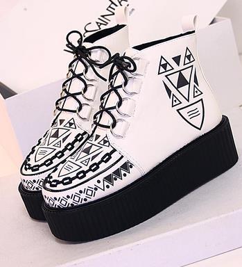 诚信鼎品牌鞋