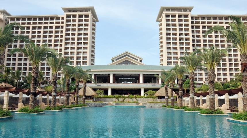 三亚酒店加盟