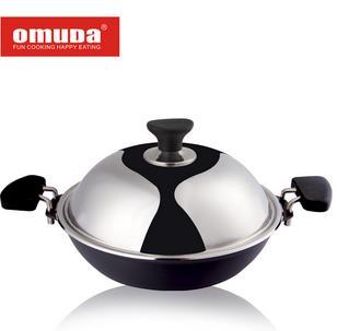 欧美达锅具