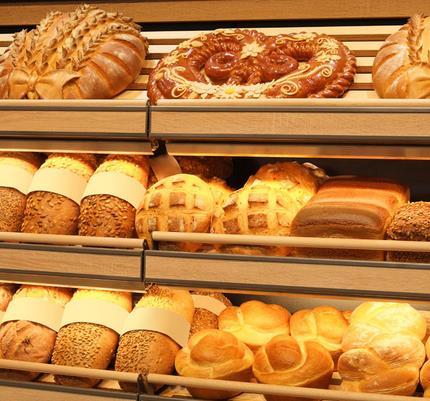 上海面包房