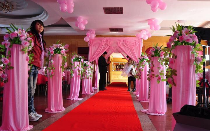 上海婚庆加盟