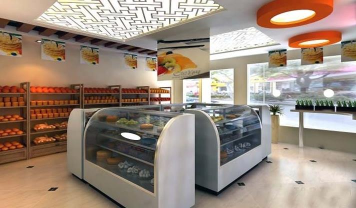 上海蛋糕店加盟