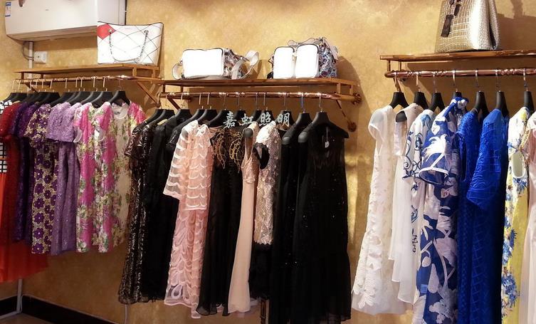 上海服装加盟