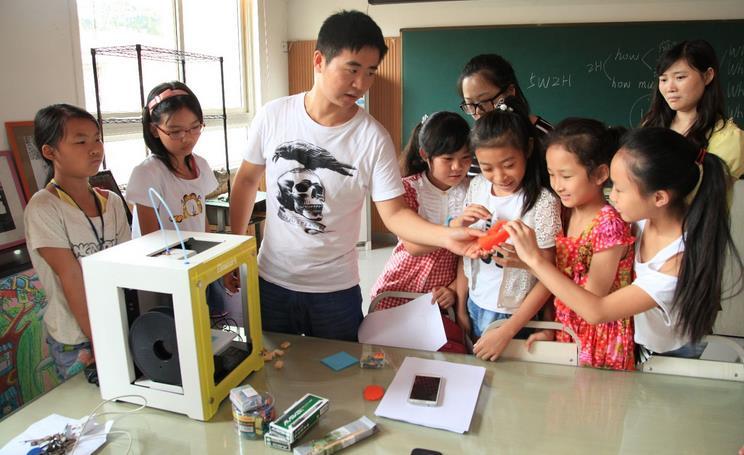 上海教育加盟