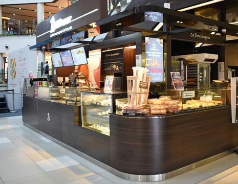 三亚甜品店