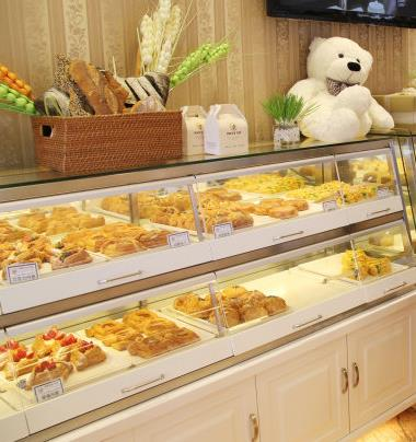 上海蛋糕店