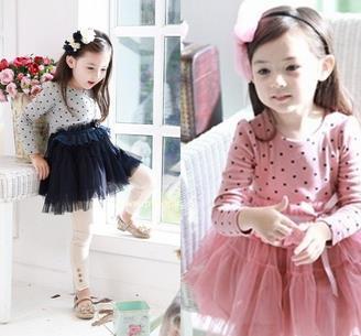 蕾米尼品牌童装