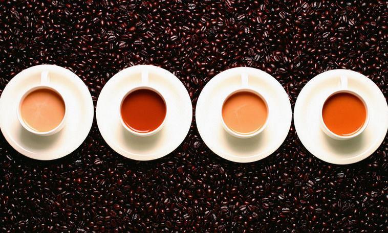 广州咖啡加盟