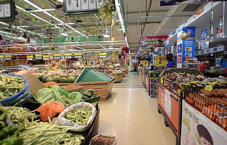 兰州超市加盟