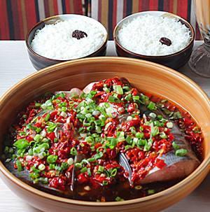 小钵子蒸菜快餐