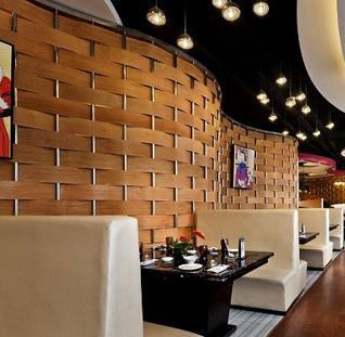 上海餐饮代理