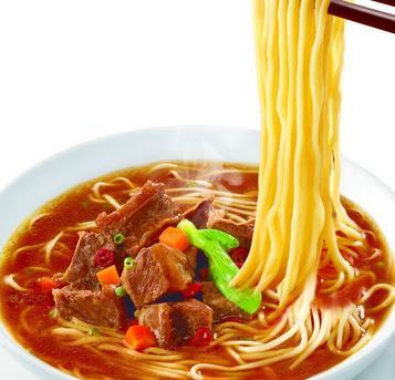 內江牛肉面